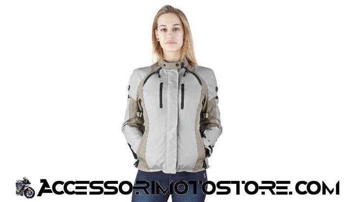 Jacket UNSTOPPABLE LADY OJ cod.J094
