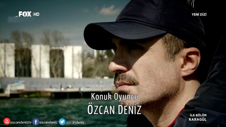 Özcan Deniz - Murat Şanverdi | https://facebook.com/karagultv