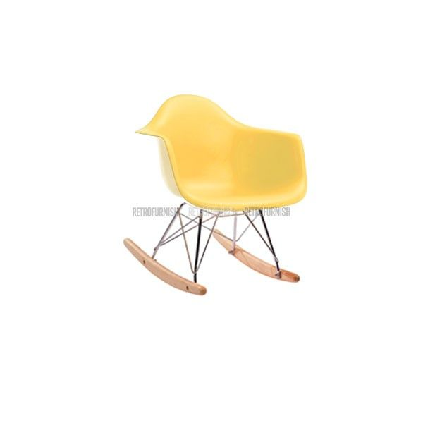 1000 id es sur le th me rocking chair eames sur pinterest for Chaises eames montreal