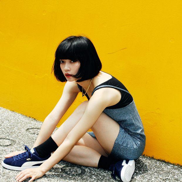 ドロップスナップ!田中真琴, モデル (HOLIDAY) | Droptokyo