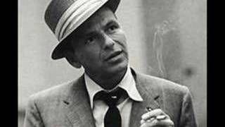 Strangers in The Night - Frank Sinatra, via YouTube.
