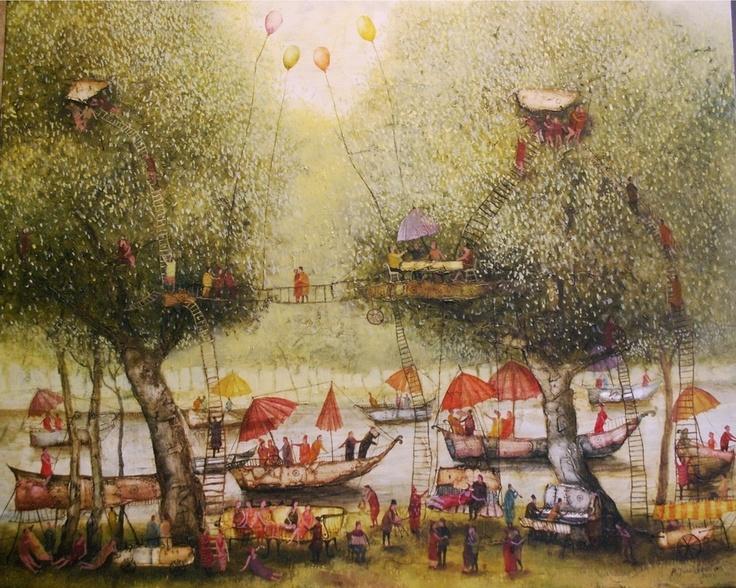 Art Finds: Remigijus Januskevicius