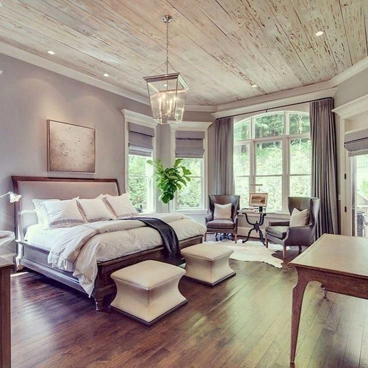 40 best bedroom decor and design ideas with farmhouse style bedroom rh pinterest es