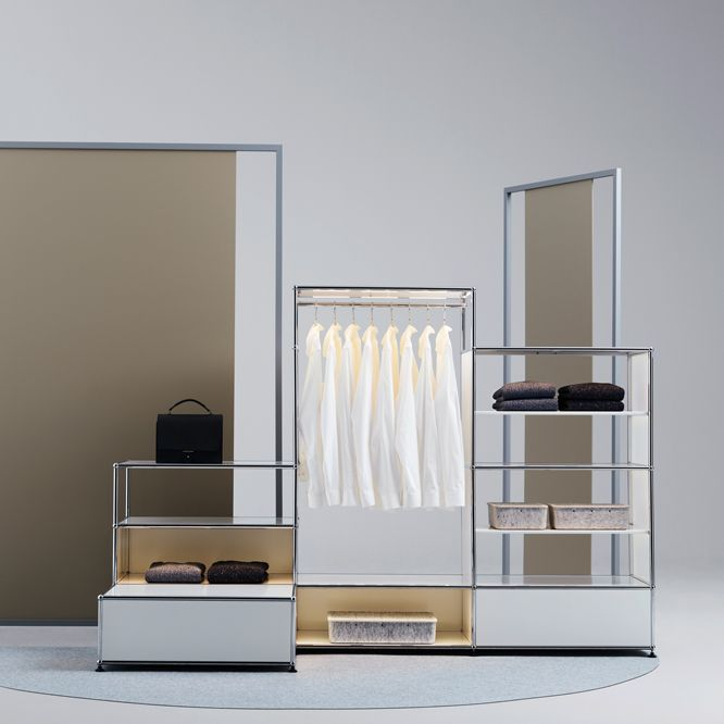 USM New Lighting system #inain #oporto #design #designer #inainshowroom