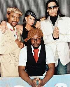 The Black Eyed Peas. Please like http://www.facebook.com/RagDollMagazine and follow @RagDollMagBlog @priscillacita