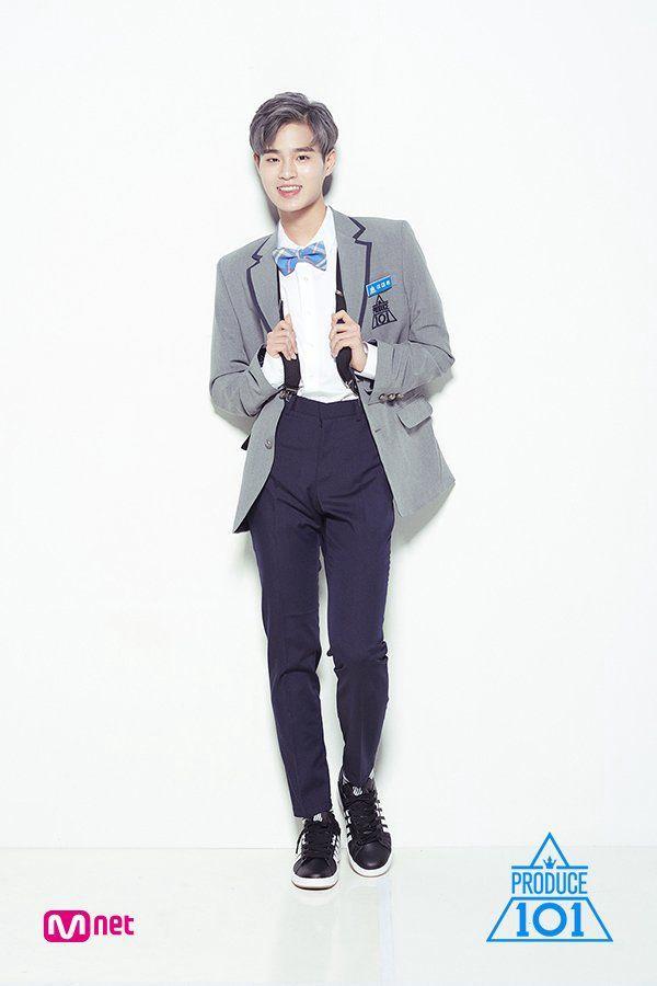 Lee Daehwi♡♡♡