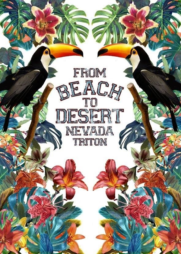 dirtbin designs: Tropical fever … i'm in the mood for a tropical holiday