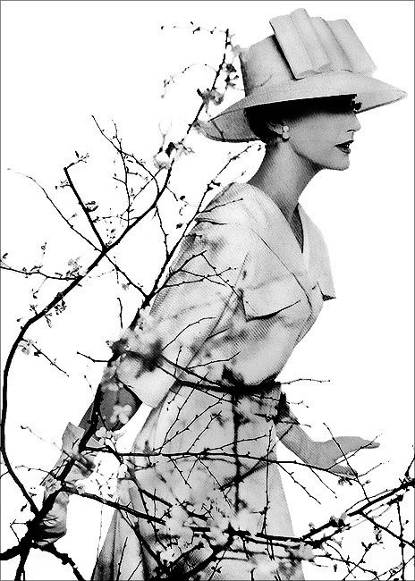 * Harper's Bazaar, June 1959 *