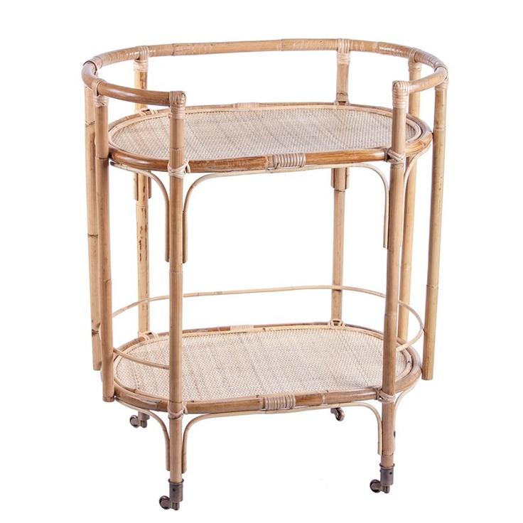The Terrance Bar Cart