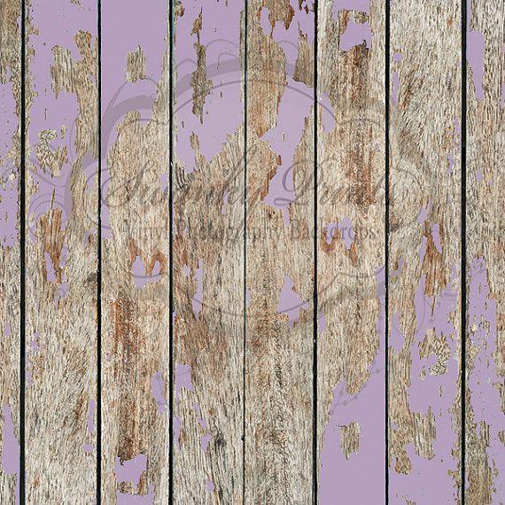 Lavender Peeling Wood - Oz Backdrops and Props