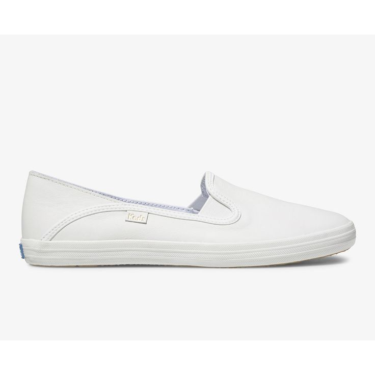 Crashback Leather - White In 2020