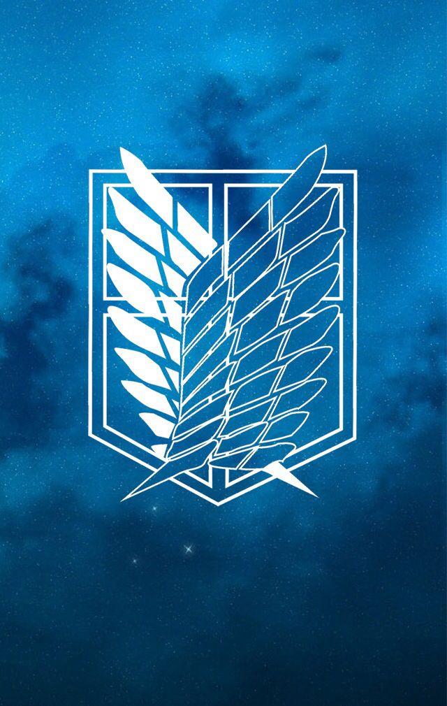 Alas de la libertad-Shingeki No Kyojin