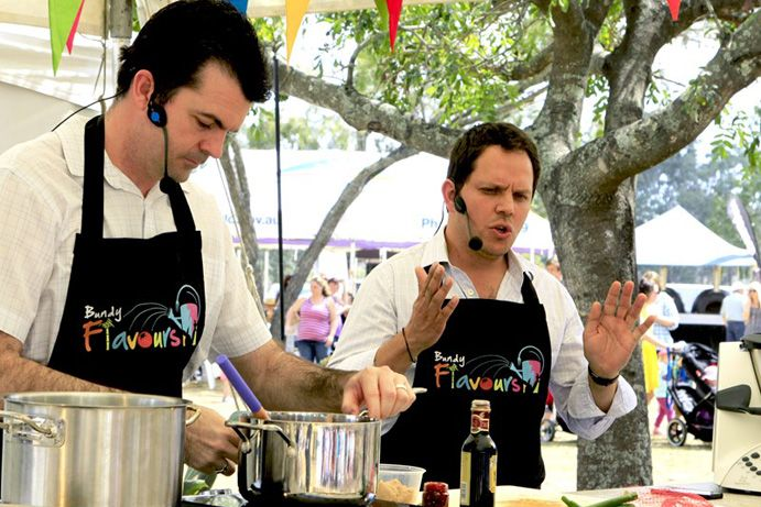 Bundy Flavours   Queensland food and wine festivals to add to your calendar now #visitbundaberg #thisisqueensland