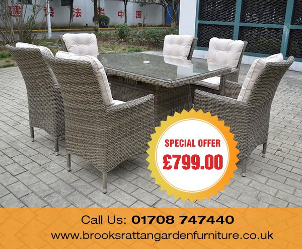 brooks rattan garden furniture supply the very best of rattan garden furniture our rattan dining sets are made from a very high quality resin rattan with - Garden Furniture Essex