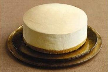 recette de Cheese cake au citron sans cuisson