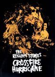 The Crossfire Hurricane [DVD] [English] [2012]