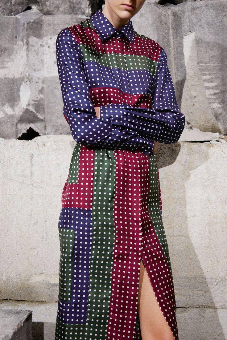 #TheLIST: Top 11 Looks from New York Fashion Week  - HarpersBAZAAR.com