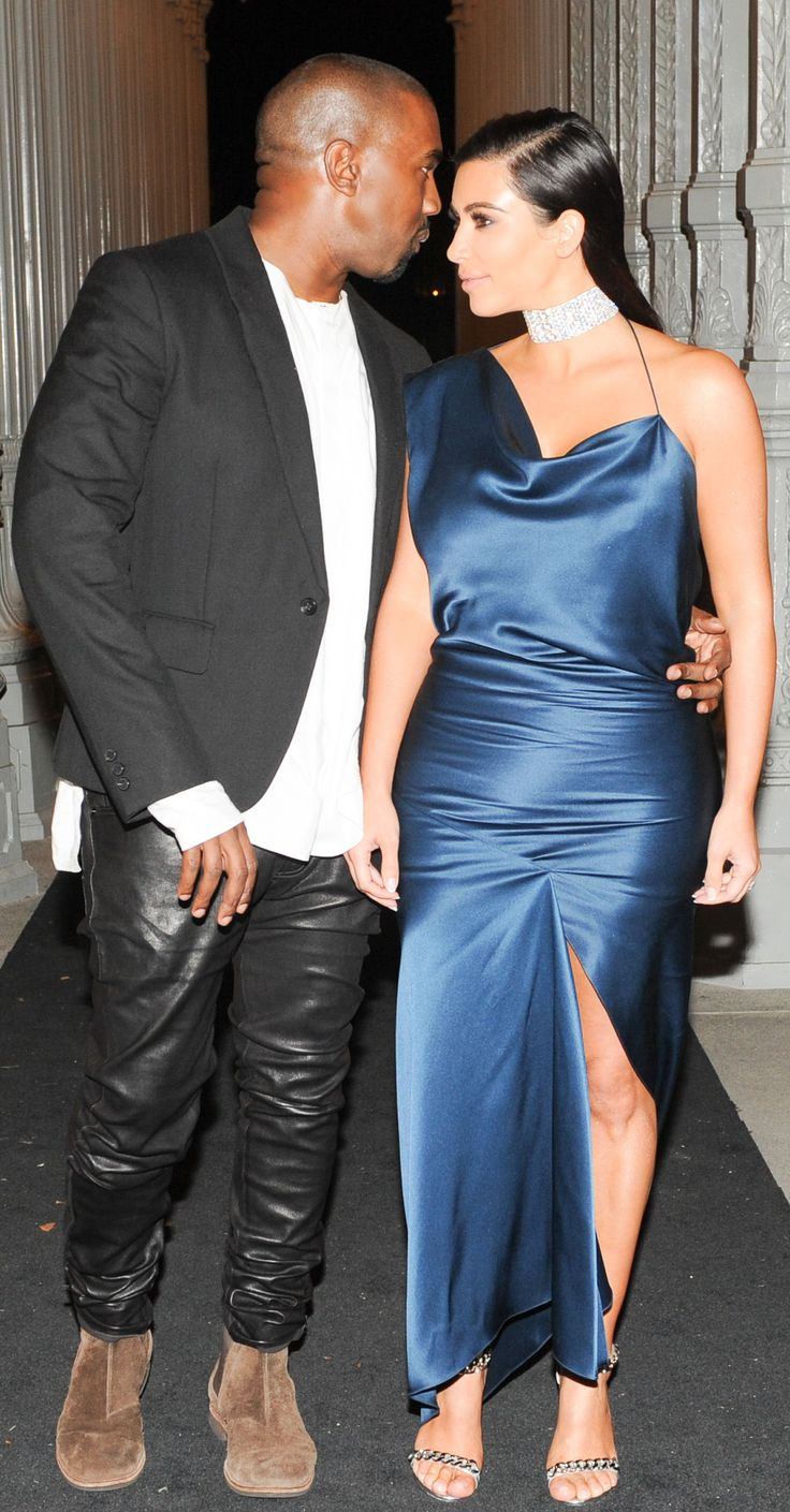 Kim Kardashian Wants a Very Expensive Push Present — Yeezus, Are You Listening?