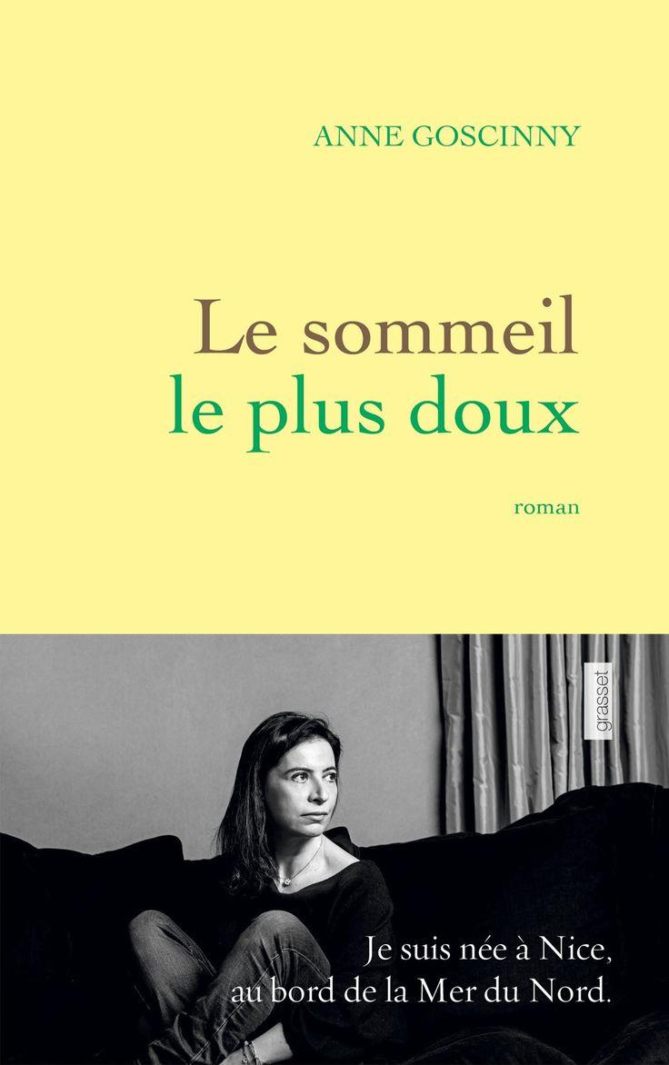 Amazon.fr - Le sommeil le plus doux: roman - Anne Goscinny - Livres