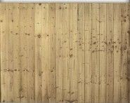 Feather Edge Fence Panels   Product Categories   Oakdale Fencing