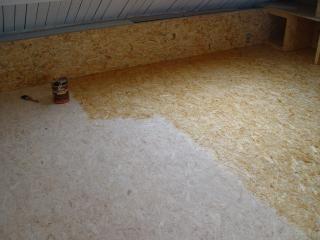 Marmoleum Vloer Verven : Best vloeren images apartments flooring and floors