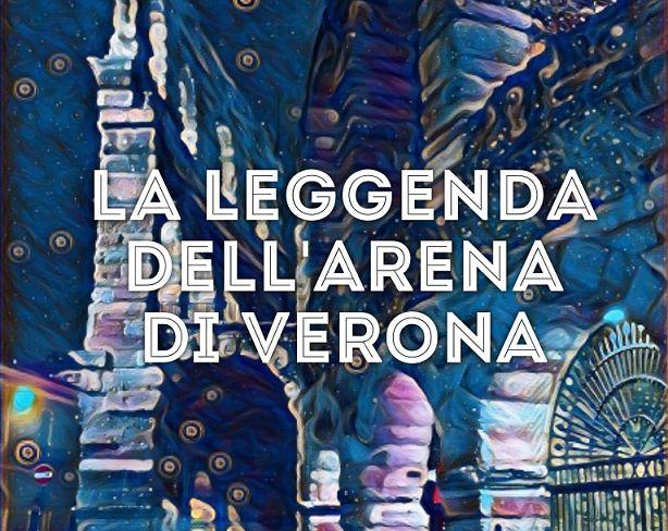 Nella Verona del Medioevo girava una storia tra la gente del popolo: Un uomo , un ricco Veronese, fu condannato a morte per aver commesso un grave crimine. La notte prima dell'esecuzione....