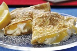 20 must-make pancake fillings for Shrove Tuesday