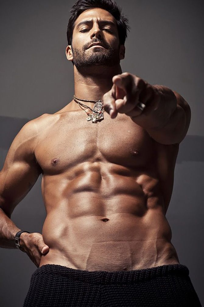 Muscle building tips.
