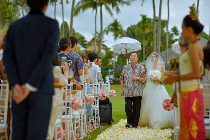 Photography: Bless Bali Photography #バリ #海外ウエディング #wedding #挙式