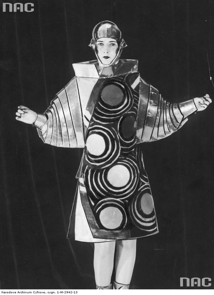 Dress, 1926-31