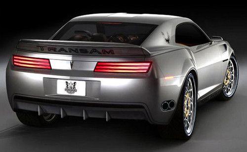 2014 Pontiac Firebird Trans AM | 2014 Pontiac Trans Am: 2014 Pontiac Trans Am Release Date