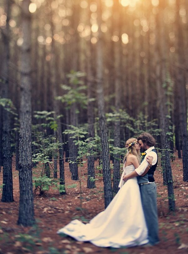 Eco-Inspired Readings For Your Green Wedding Ceremony
