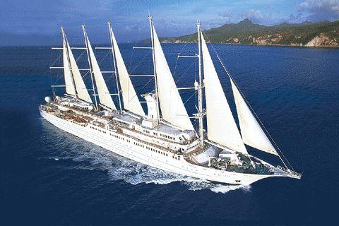 Wind Surf 7 Night Classic Caribbean Cruise sailing December 16, 2016 from Philipsburg. Ports of call include: Philipsburg, St John's, Roseau, Pigeon Island, Iles des Saintes, Basseterre, Gustavia, Philipsburg