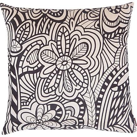 Orelle cushion 40cm - MISSONI HOME - Cushions - Home accessories - Shop Home - Home & Tech | selfridges.com