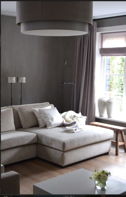 Sober, ingericht door violier at home, Sweder Elements Interiors DMF