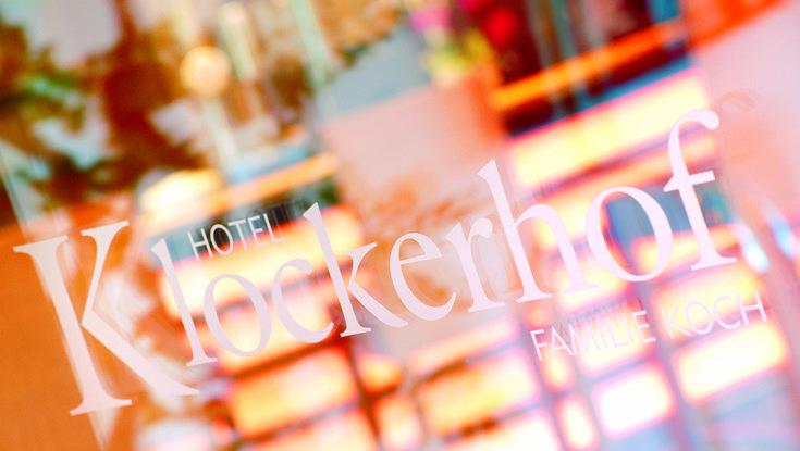 Hotel Klockerhof #klockerhof #familiekoch #dashotelfürentdecker #zugspitzarena #tirol