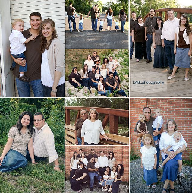 Family photo, large group, couple, family photography, LABL photography, Pose