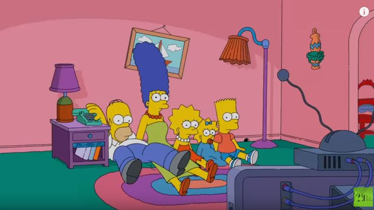 Taking the classic Big Bang Theory theme tune by Barenaked Ladies, The Simpsons celebrated their milestone 600th episode this week.