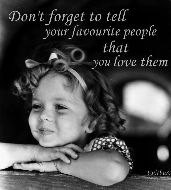 I make sure I do :)
