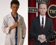 """Neil Patrick Harris - While most people know him today as the lady-killing Barney from """"How I Met Your Mother,"""" there was a time when """"suit up"""" meant something different to the actor. As """"Doogie Howser, M.D.,"""" Harris was a genius teen doctor whose idea of high fashion was a crisp, white lab coat over some baby blue scrubs. His new, always on-point style is legen...wait for it...dary."""