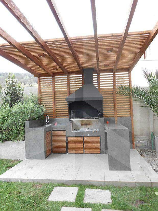 M s de 25 ideas incre bles sobre jardines traceros en for Paisajismo de patios