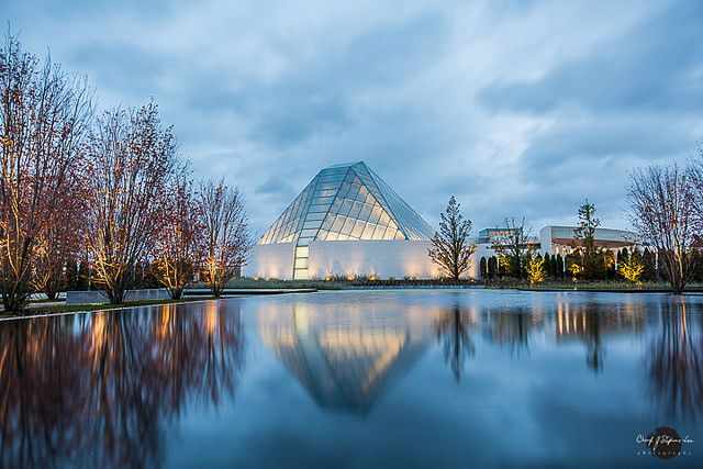 Ismaili Center, Toronto, Ontario