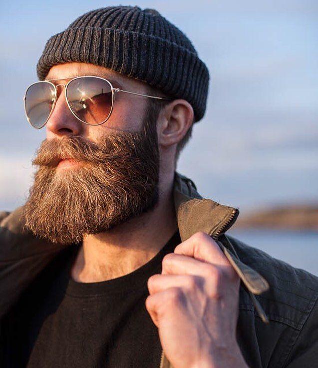 Friday and the sun is out!! #vårskägg Photo: @picpeople.se  . #Theswedishbeardcommunity#beard#bearded#beardlife#beardlove#beardoil#moustache#beardman#mustache#mustachewax#skägg#skäggvård#beardstyle#barber#barberlife#beardedlifestyle#eatclean#beardgrooming#beards by thebeardofkris