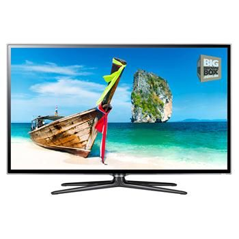 Samsung UA50ES6200 Series 6 50 inch 127cm Full HD 3D LED LCD TV