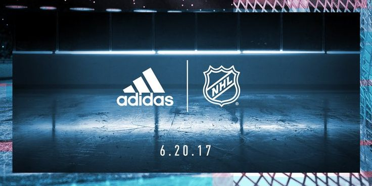 Adidas teases NHL jerseys coming June 20 — icethetics.co