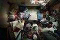 Precarias condiciones de vivienda en Hong Kong