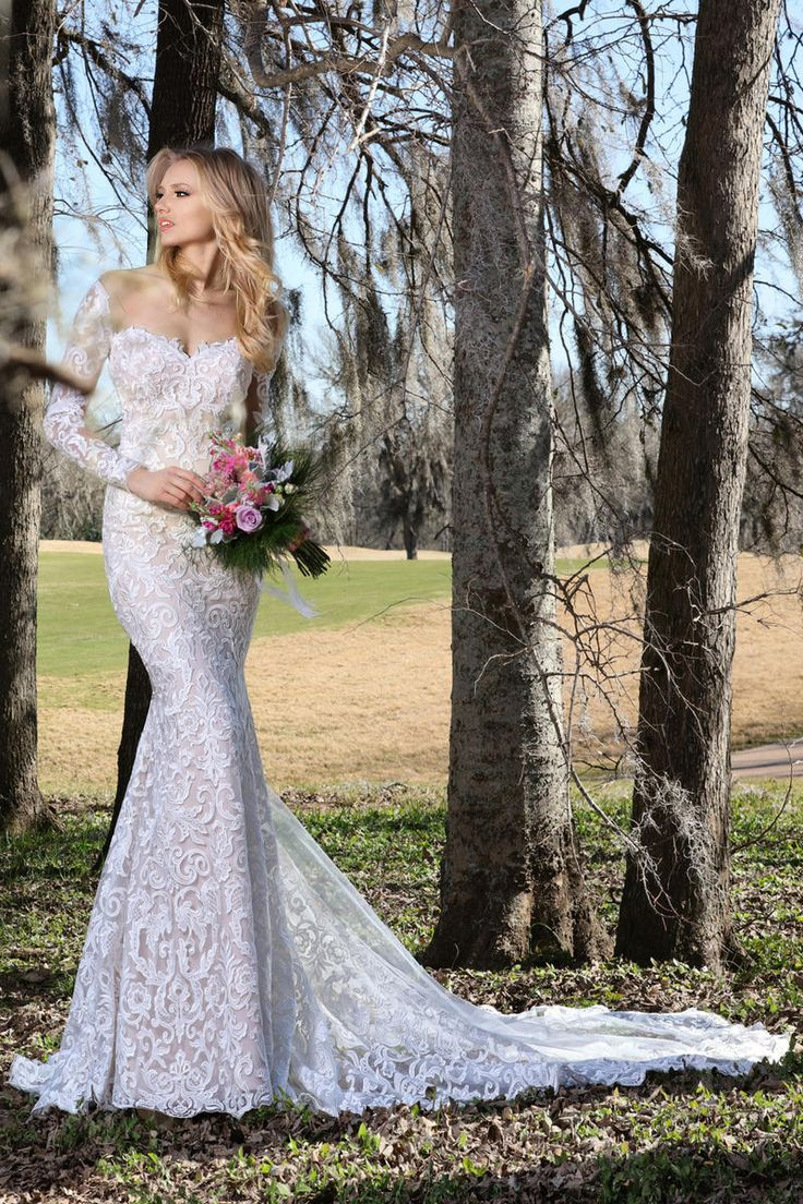 722 best Bridal Gowns images on Pinterest | Wedding frocks, Short ...