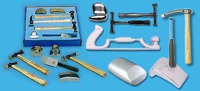 Metal working tools...