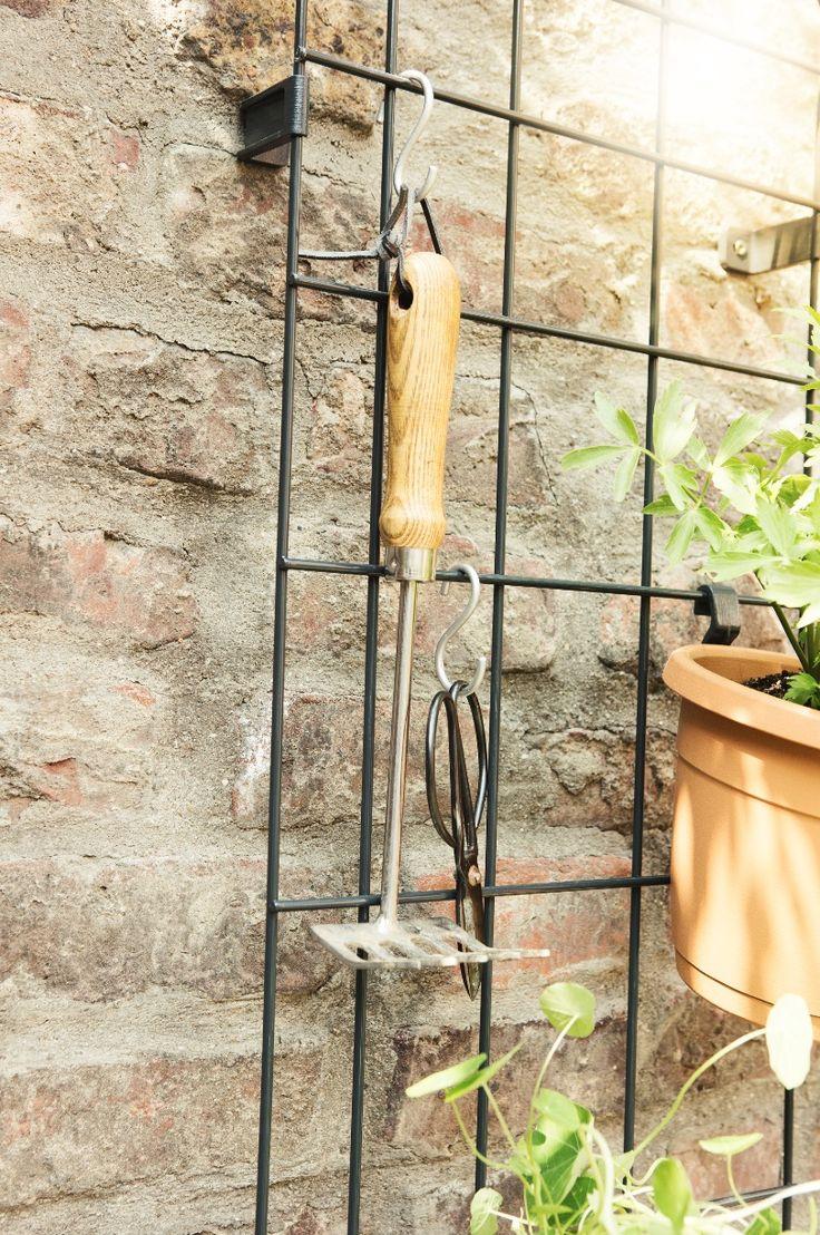 17 best ideas about rankgitter on pinterest klematis. Black Bedroom Furniture Sets. Home Design Ideas