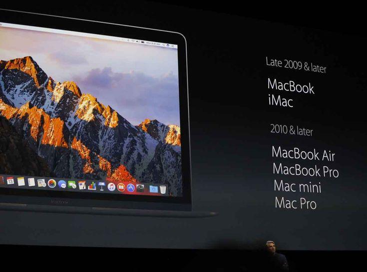 Mac mini 2010 mojave